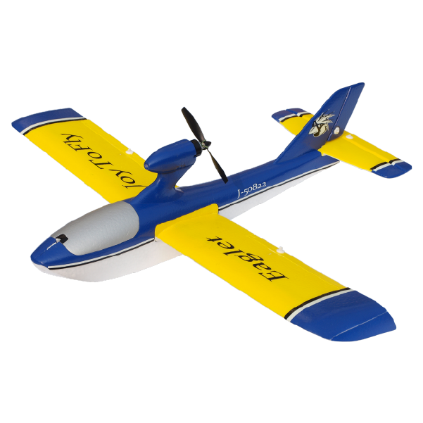EAGLET MINI HIDROAVION RTF 620MM